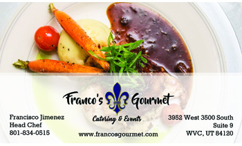 catering-business-card-design