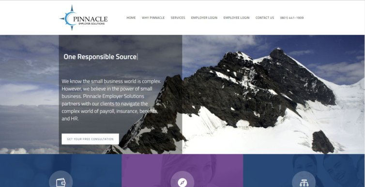 Pinnacle Employer Solutions